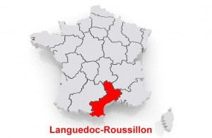 carte-france-languedoc-roussillon