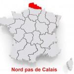 carte-france-nord-pas-de-calais