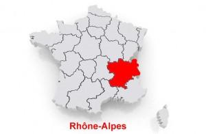 carte-france-rhone-alpes