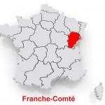 carte-france-franche-comte