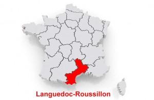 carte-france-languedoc-roussillon